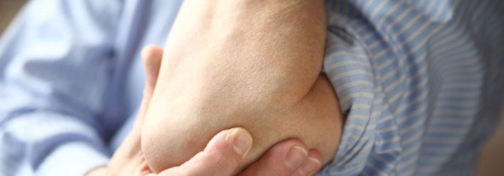 Chiropractic Ridgeland MS Elbow Pain
