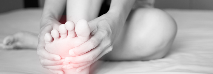 Chiropractic Ridgeland MS Foot Pain