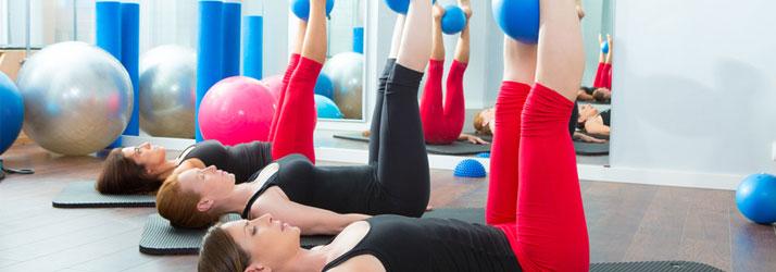 Chiropractic Ridgeland MS Pilates